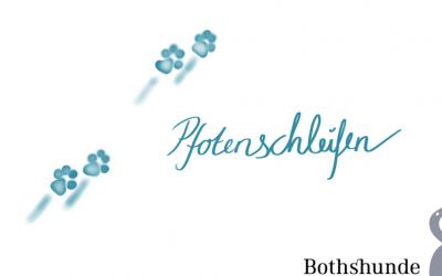 Pfotenschleifen beim Hund – Wenn Bewegungen nicht normal sind – Gastartikel bei Bothshunde