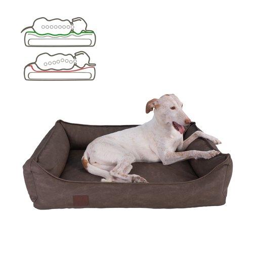 orthopaedisches-hundebett-rocco-kunstleder-besonders-robust-farbe-braun