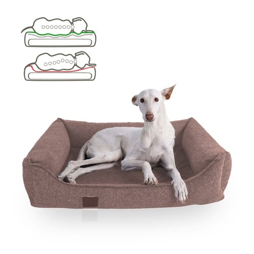 orthopaedisches-hundebett-tessa-easy-clean-webstoff-farbe-rosa-2